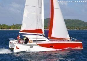 Martinique Yacht Charters