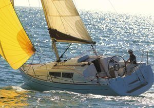 Netherlands yacht charter