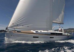 Sailing Sardinia