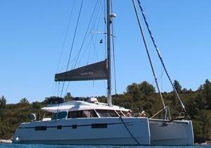 St. Lucia Yacht Charters