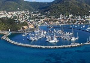 St. Martin yacht rentals