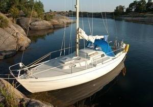 Sweden yacht charter