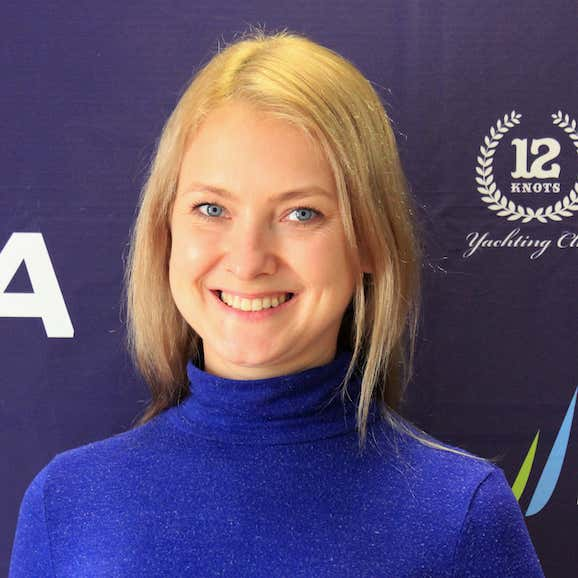 Julia Golubeva