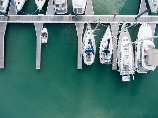 shore-based/docking